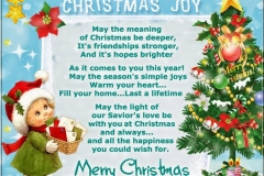 Christmas Eve quotes greeting wishes cards photos (3)