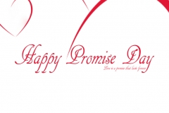 Happy-Promise-day-wishes-Wallpaper