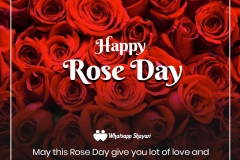 happy rose day image