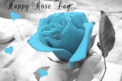 Happy-Rose-Day-Blue-Rose-Flower-Images-Photos-Pics