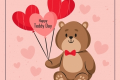teddy-day-greetings