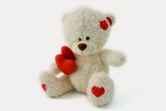 Love Teddy Bear Wallpapers 1