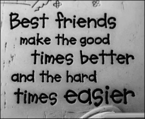 Good-Friends-Are-Hard-To-Find-whatsapp-dp-300x246