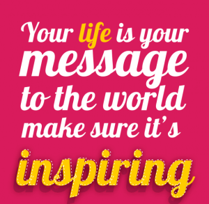 your-life-is-your-message-to-the-world-whatsapp-dp-300x293