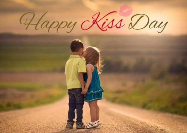 Hpayy Kiss Day