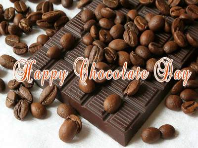 Top 15 Chocolate Day status for Whatsapp and facebook