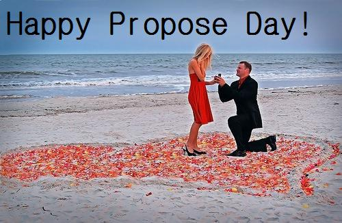 Top 10+ Propose Day Whatsapp and facebook Status and Wishes