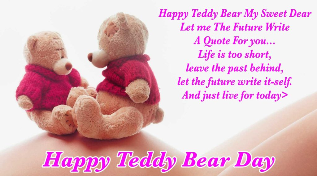 Top 15+ Teddy Day Whatsapp Status and Wishes