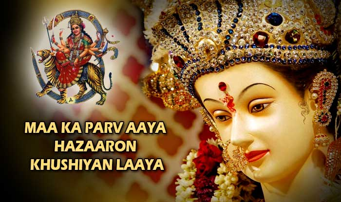Happy Navratri Image Wishes