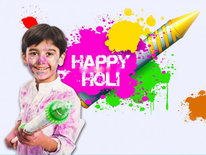 Happy Holi Whatsapp Facebook Wishes in Hindi