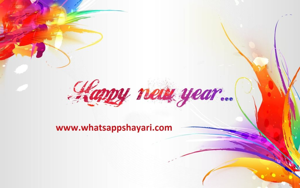 Happy New Year 2019 – Wishes, Images, Quotes in Hindi