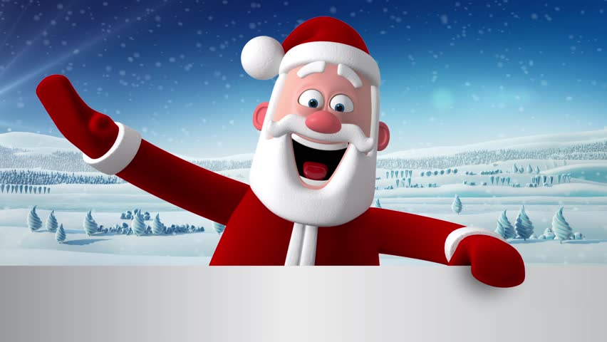 Best Merry Christmas Gif Images To Share with Friends